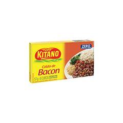 CALDO KITANO 10X57G BACON