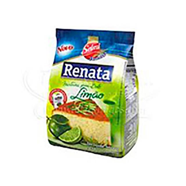 MIST P/BOLO RENATA 400G LIMAO
