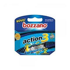 CARGA AP BARB BOZZANOACTION 3 C/2UN