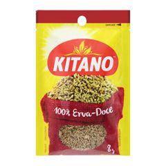 ERVA DOCE KITANO 8G