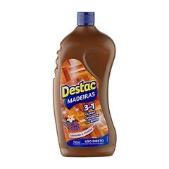 DESTAC USO DIRET 750ML FOLHAS OUTO MSL61