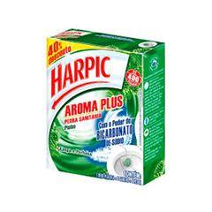 HARPIC PEDRA 25G PINHO MSL43/80