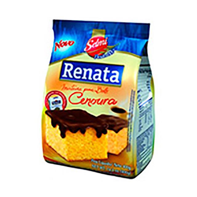 MIST P/BOLO RENATA 400G CENOURA