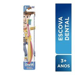 ESCOVA DENTAL ORAL B STAGES 3