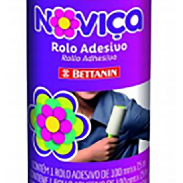 ROLO ADESIVO REFIL BETTANIN NOVICA BT202