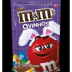 M&M OVINHOS POUCH 150G