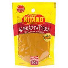 ACAFRAO TERRA CONDIMEN KITANO 50G