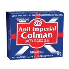 ANIL IMP COLMAN CUBOS 1X10UN