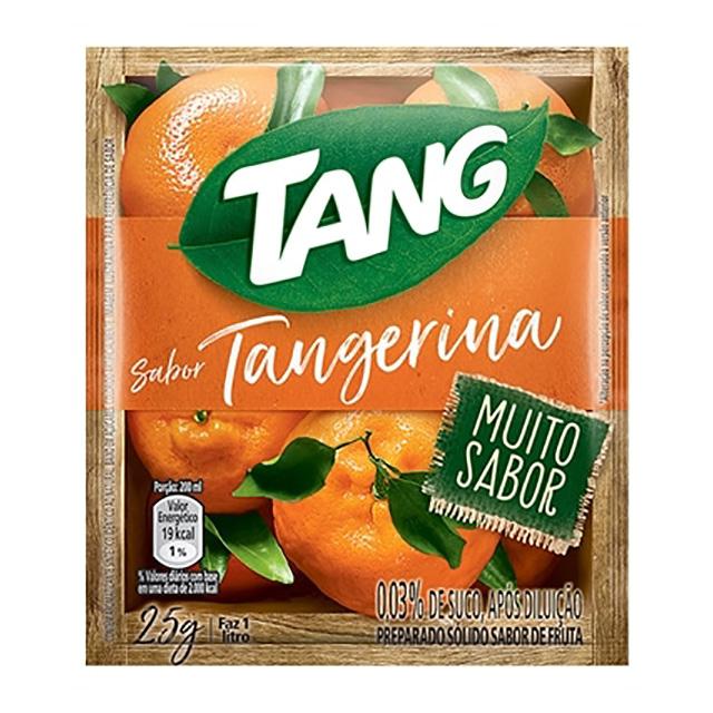 TANG 15X25G TANGERINA
