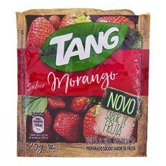 TANG 15X25G MORANGO