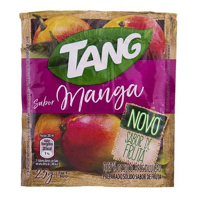 TANG 15X25G MANGA