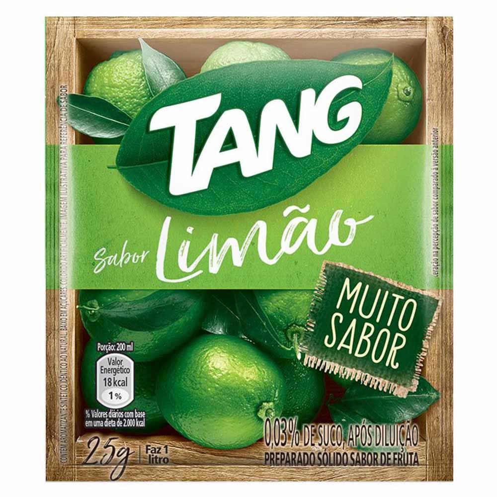 TANG 15X25G LIMAO