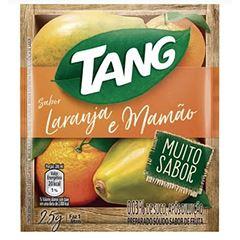 TANG 15X25G LARANJA MAMAO