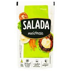 MAIONESE SALADA 200G TRADICIONAL SACHE