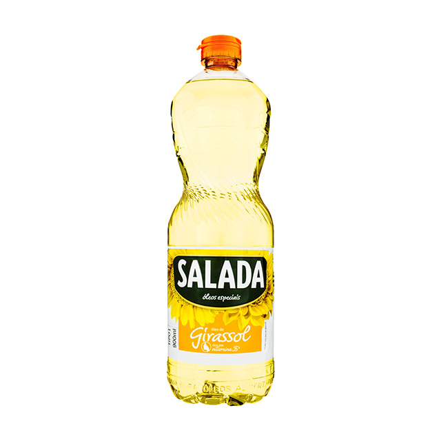 OLEO SALADA 900ML GIRASSOL