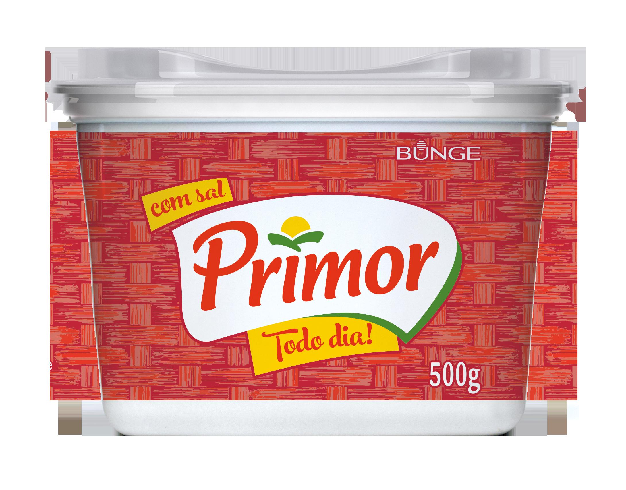 MARGARINA PRIMOR TODO DIA 500G C/SAL