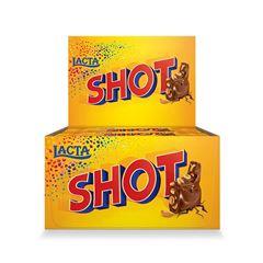LACTA 20X20G SHOT