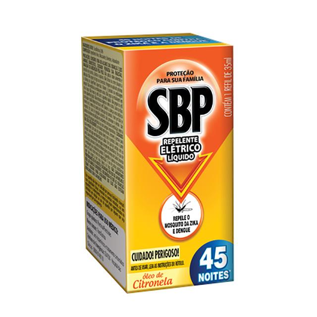 SBP LED LIQ REF 45 NOITES CITRO MSL42/78