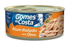 ATUM GDC RALADO 170G C/OLEO