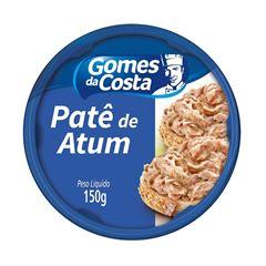 PATE GDC DE ATUM 150G