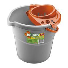 BALDE BRILHUS C/ESCORREDOR 9L-BT2027