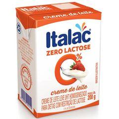 CR DE LEITE UHT ITALAC 200ML S/LACTOSE