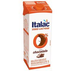 BEBIDA LACTEA ITALAC 1L CHOCO S/LACT