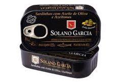FILE SARDINHA SOLANO AZ.OLIV/AZEITO 125G