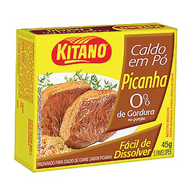CALDO KITANO 37.5G PO PICANHA