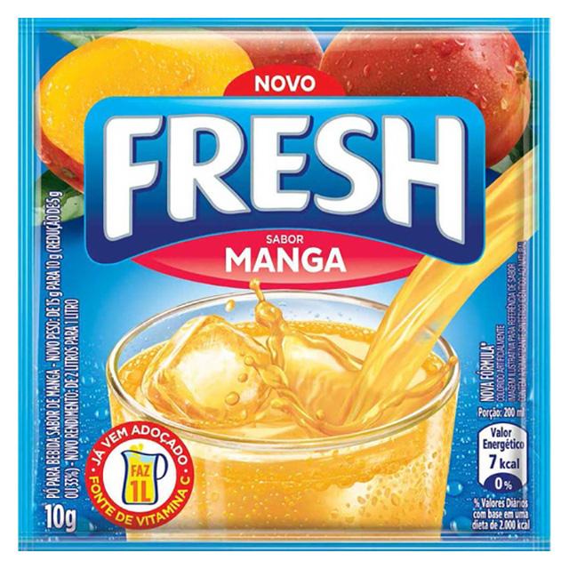 FRESH 15X10G MANGA
