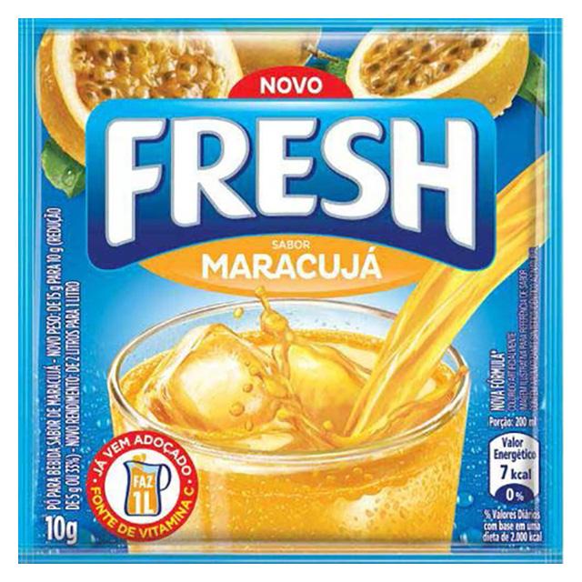 FRESH 15X10G MARACUJA