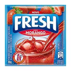 FRESH 15X10G MORANGO