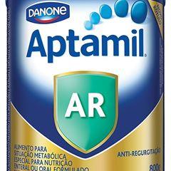 APTAMIL 400G AR