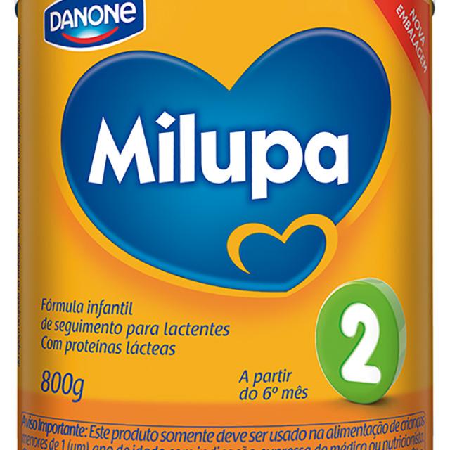 MILUPA 2 800G