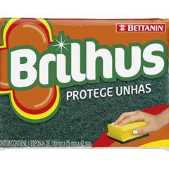 ESPONJA BETTANIN BRILHUS PROT UNHA UNIT