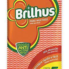 PANO MULTIUSO BRILHUS BT2044