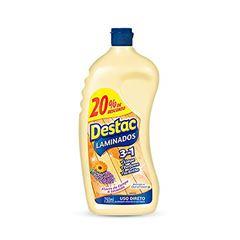 DESTAC USO DIRET 750ML LAM20%GT MSL33/61