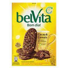 BELVITA 3UNX25G CACAU E CEREAIS