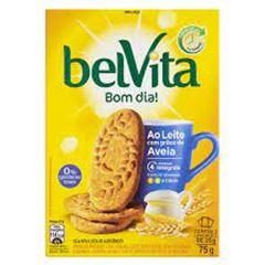 BELVITA 3UNX25G LEITE E AVEIA