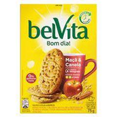 BELVITA 3UNX25G MACA E CANELA