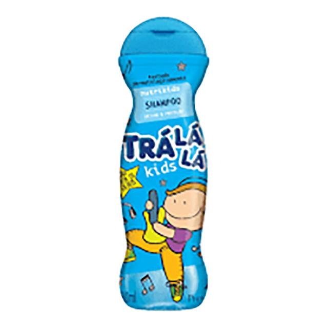 SHAMPOO TRALALA KIDS 480ML NUTRIKIDS