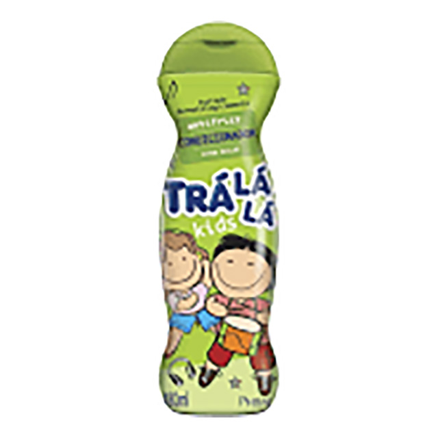CONDICIONADOR TRALALA KIDS 480ML ANTI FRIZZ