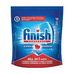 FINISH POWER TABS 13X18.62G MSL61