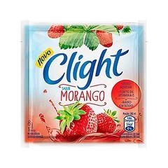 CLIGHT 15X8G MORANGO