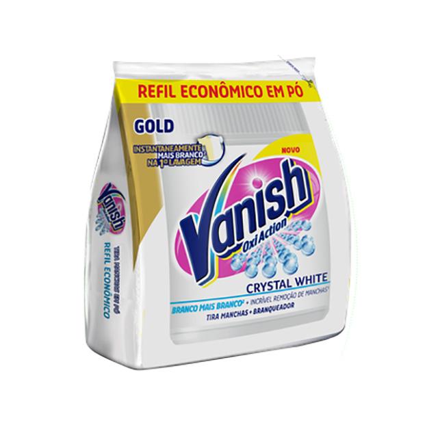VANISH PO REFIL 400G WHITE MSL42/78
