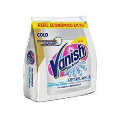 VANISH PO REFIL 400G WHITE MSL61