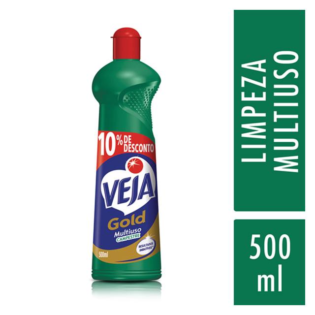 VEJA MULT 500ML CAMP 10% GT MSL42/78
