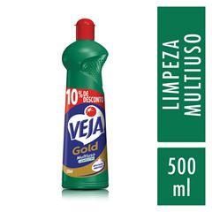 VEJA MULT 500ML CAMP 10% GT MSL43/80