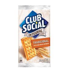 BISCOITO CLUB SOCIAL 6X24G INTEGRAL 5 CEREAI