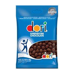AMENDOIM DORI 100G CHOCOLATE